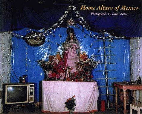 9780500280195: Home Altars of Mexico