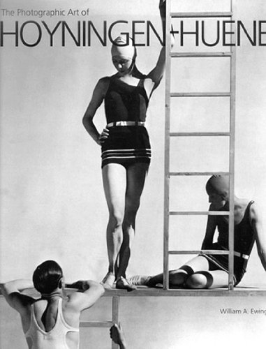 9780500280355: The Photographic Art of Hoyningen-Huene