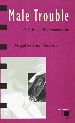 9780500280379: Male Trouble: A Crisis in Representation
