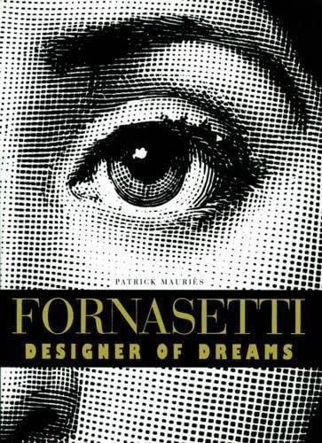 9780500280515: Fornasetti: Designer of Dreams (Piero Fornasetti)