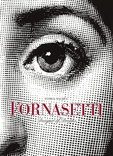9780500280515: Fornasetti: Designer of Dreams