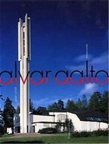 Alvar Aalto: Masterworks (Architecture/Design Series): Schildt, Goran