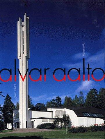 9780500280621: Alvar Aalto: Masterworks (Architecture/Design Series)