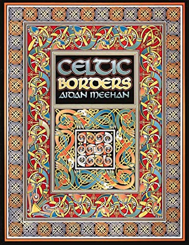 9780500280676: Celtic Borders