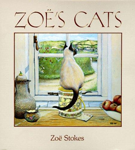 9780500280690: Zoe's Cats
