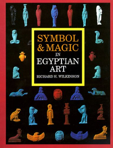 9780500280706: Symbol & Magic in Egyptian Art