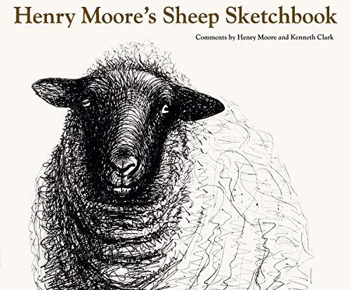 9780500280720: Henry Moore's Sheep Sketchbook