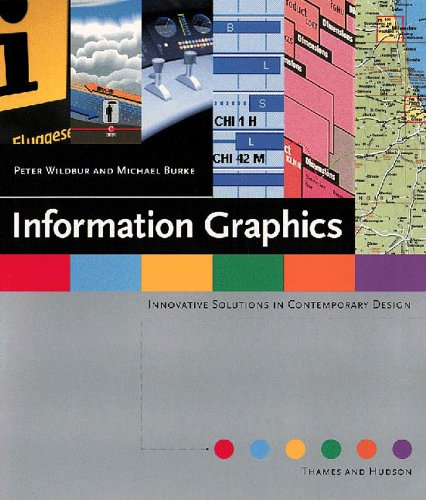 9780500280775: Information Graphics: Innovative Solutions in Contemporary Design