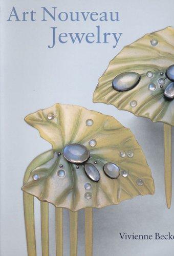 9780500280782: Art Nouveau Jewelry
