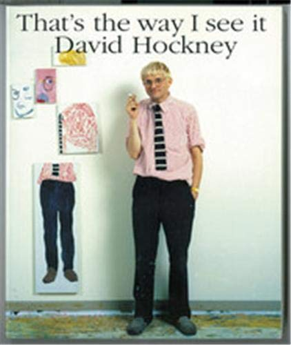 That's the Way I See It (0500280851) by David Hockney