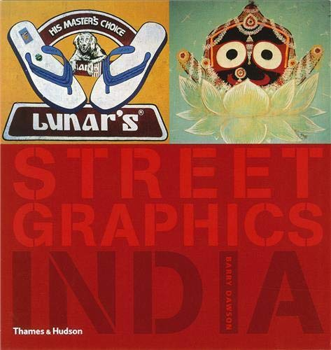 Street Graphics India: Barry Dawson