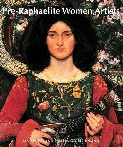 9780500281048: Pre-Raphaelite Women Artists