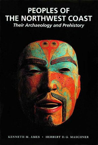 9780500281109: Peoples of the Northwest Coast: Their Archaeology and Prehistory