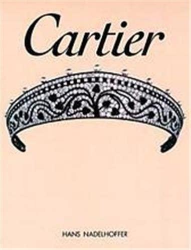 9780500281178: Cartier: Jewelers Extraordinary