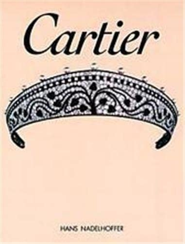 9780500281178: Cartier : Jewelers Extraordinary /Anglais