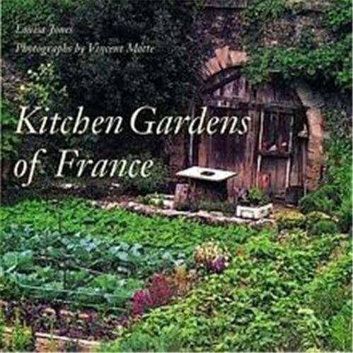9780500281185: Kitchen Gardens of France