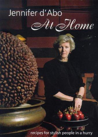 Jennifer d'Abo at Home: Jennifer D'Abo