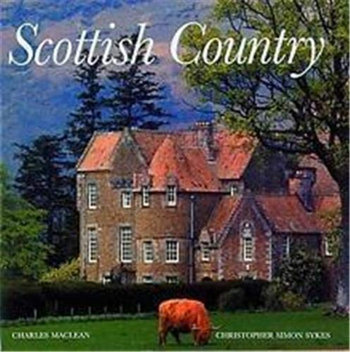 9780500281253: Scottish Country