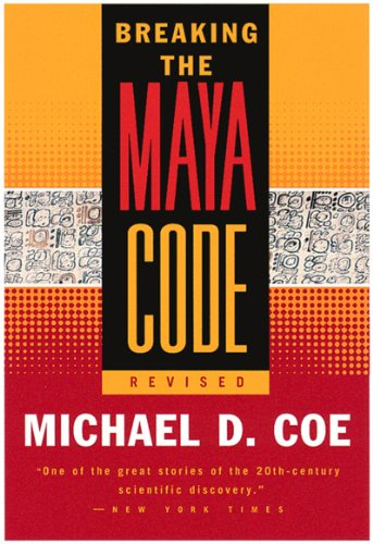 9780500281338: Breaking the Maya Code