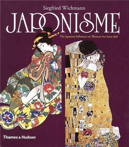 9780500281635: Japonisme: The Japanese Influence on Western Art Since 1858