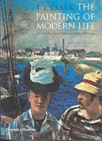 9780500281796: The Painting of Modern Life: Paris in the Art of Manet and His Followers