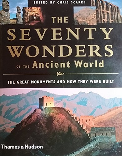 9780500281833: The Seventy Wonders of the Ancient World