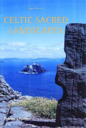 9780500282014: Celtic Sacred Landscapes