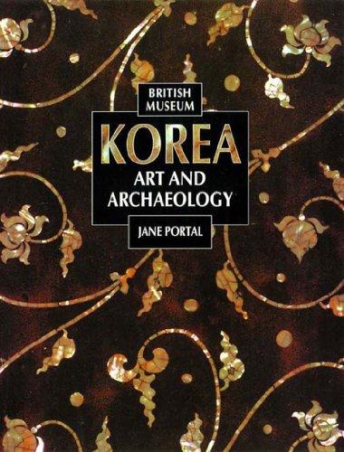 9780500282021: Korea: Art and Archaeology