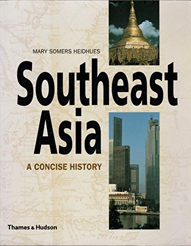 9780500282090: Southeast Asia - A Concise History