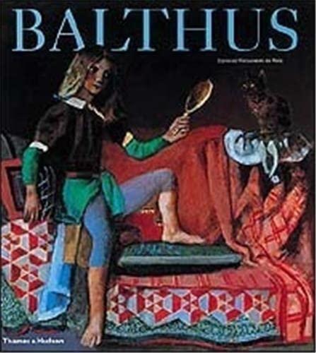 9780500282120: Balthus