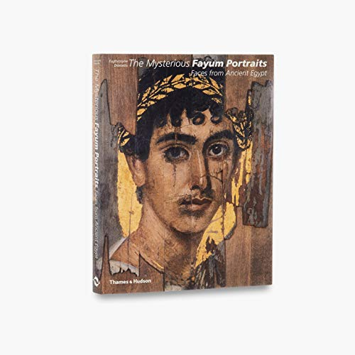 9780500282175: The Mysterious Fayum Portraits: Faces from Ancient Egypt