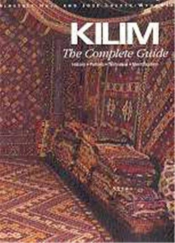 9780500282212: Kilim the Complete Guide