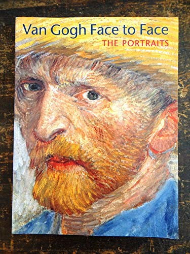 9780500282236: Van Gogh Face to Face: The Portraits [Paperback] by Roland Dorn