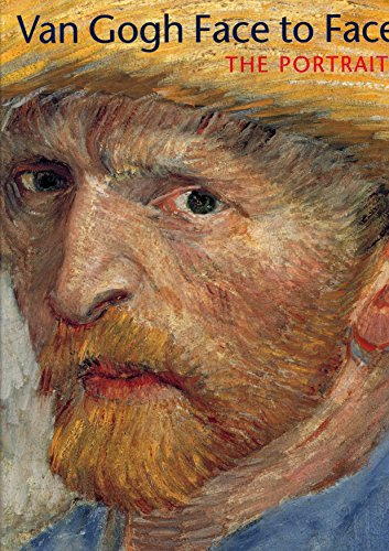 9780500282236: Van Gogh Face To Face: The Portraits Matching CD