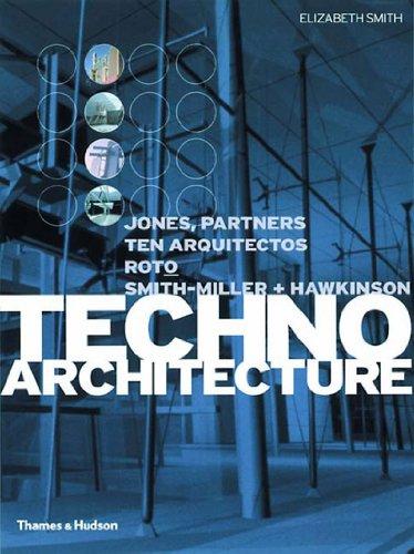 4x4 Techno Architecture: Elizabeth Smith