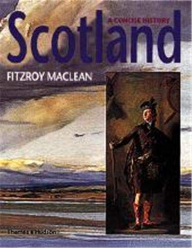 9780500282335: Scotland: A Concise History, Second Revised Edition