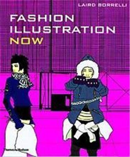 9780500282342: Fashion Illustration Now