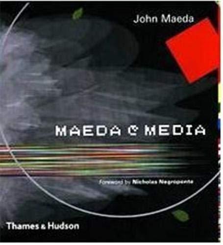 9780500282359: Maeda @ Media