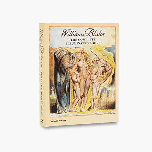 9780500282458: William Blake: The Complete Illuminated Books