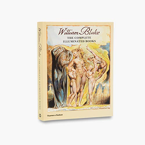 9780500282458: William Blake: The Complete Illuminated Books