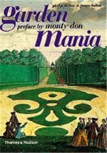 9780500282533: Garden Mania