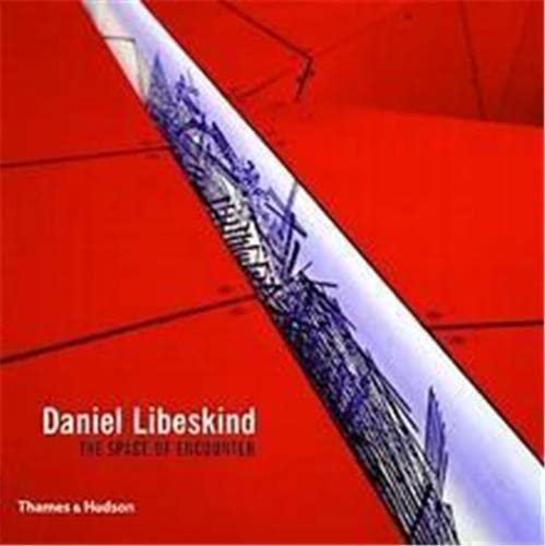 9780500282571: Daniel Libeskind