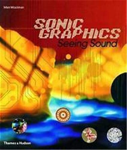 9780500282601: Sonic Graphics Seeing Sound /Anglais
