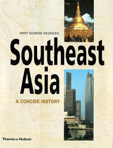 9780500283035: Southeast Asia: A Concise History