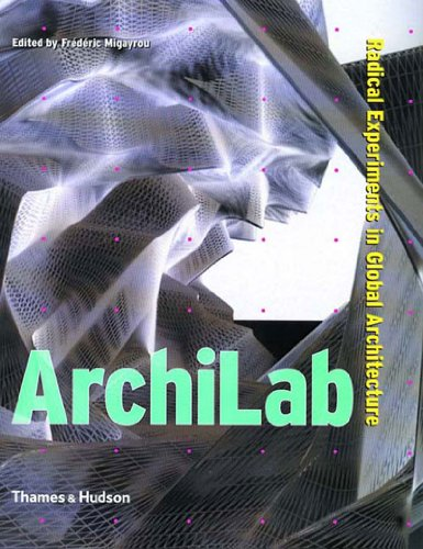 9780500283127: Archilab: Radical Experiments in Global Architecture