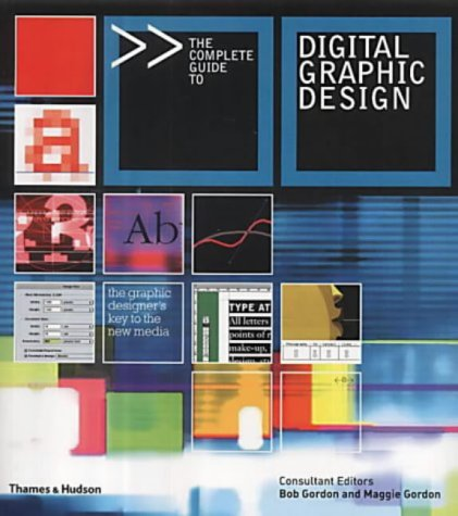 9780500283158: The Complete Guide to Digital Graphic Design