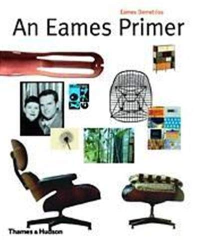 9780500283202: An Eames Primer (Architecture/Design Series)