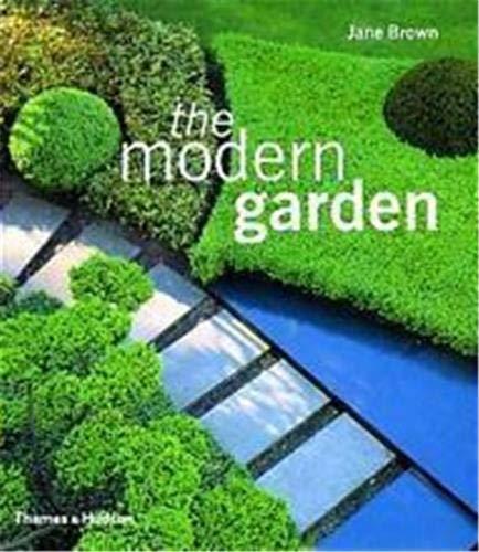 9780500283219: Modern Garden