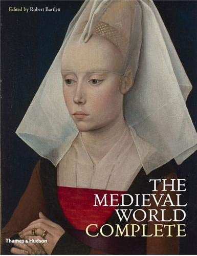 9780500283332: The Medieval World Complete