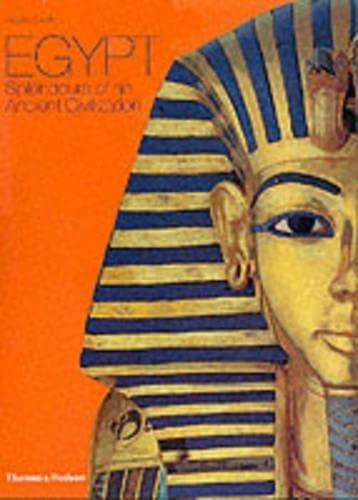 9780500283387: Egypt: Splendours of an Ancient Civilization - Compact Edition